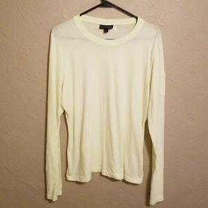 Athleta Long Sleeve Shirt Size Large